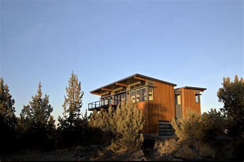 prefab cabins oregon stillwater dwellings prefab homes designer builder to be