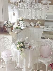 Partytheke Selber Bauen : 7 dettagli per una serata romantica in stile shabby chic provenzale e country arredamento ~ Markanthonyermac.com Haus und Dekorationen
