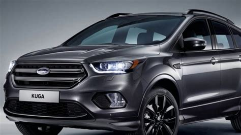 amazing   ford kuga review youtube