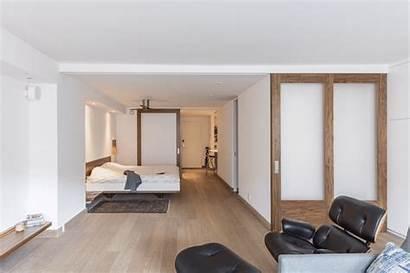 Apartment Studio Space Four Believe Sleep Bedroom