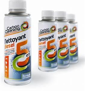 Nettoyant Turbo Diesel : additifs carbon cleaning entretenez votre moteur ~ Melissatoandfro.com Idées de Décoration
