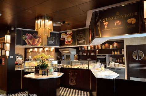 Kitchen Bar Ideas - cafe deco bar grill at the peak hong kong asia bars restaurants