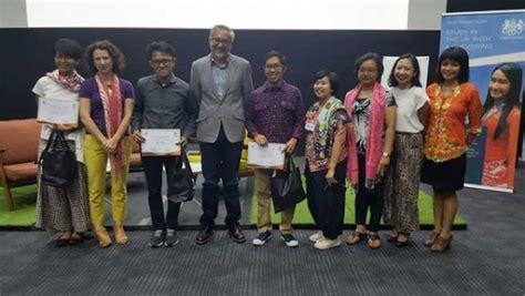 Chevening Alumni Indonesia Watch Discuss Film War