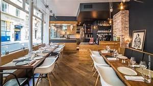 Restaurant Le Lazare : restaurant le boeuf volant paris 75017 saint lazare batignolles place de clichy avis ~ Melissatoandfro.com Idées de Décoration