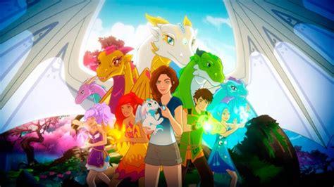 animated kids series coming  netflix