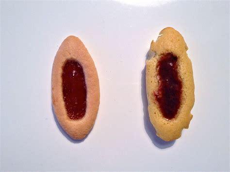 cuisine boeuf barquettes de lu maison à la fraise sans gluten sans