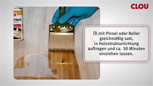 Holz Wasserfest Versiegeln : arbeitsplatte versiegeln und sch tzen youtube ~ Articles-book.com Haus und Dekorationen