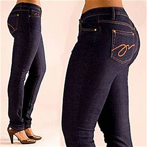Best jeans for big butt