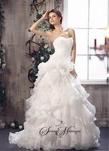 Robe De Mariée Originale : robe de mariee princesse robe de mariee originale tomy ~ Nature-et-papiers.com Idées de Décoration