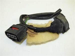 98 99 00 01 Vw Passat Fuel Pump Wire Harness Cut Pigtail