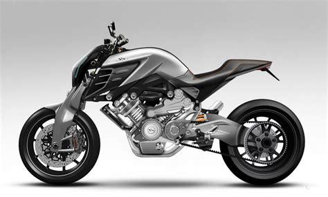 Motor Rr Se Orange Modifikasi by Boxer Design Superbob Concept Is All Turbo And Monocoque