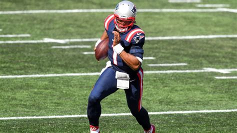 Patriots' Cam Newton finding motivation from teams that ...