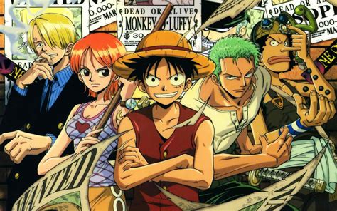 One Piece Is Great!