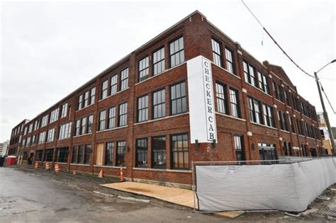 With Loft Near Me by Elton Park Lofts In Historic Checker Cab Building Near