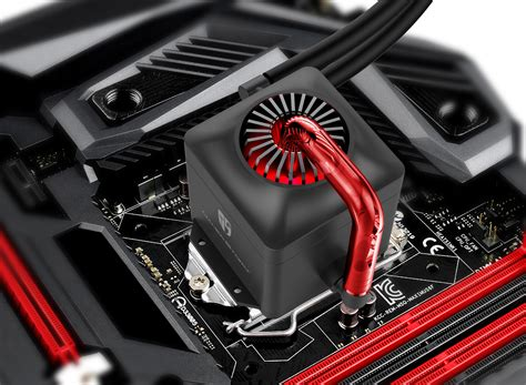 Best Liquid Cpu Cooler Deepcool Launches Captain Series Cpu Liquid Cooler