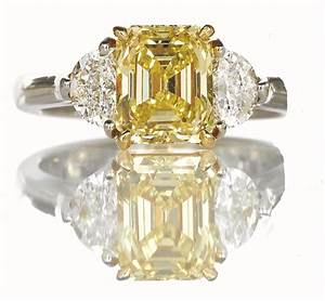 yellow diamond rings why should you buy With yellow diamond wedding rings