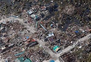 Typhoon Haiyan – The life of a runner