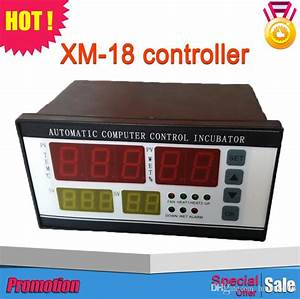 Egg Incubator Controller Automatic Controller Xm 18 For