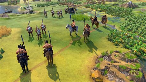 Sid Meier's Civilization Vi Rise And Fall Review