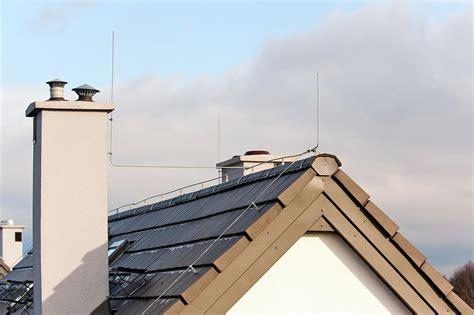 Blitzableiter Schutz Bei Unwetter by Sicher Und Komfortabel Im Eigenheim Tipps F 252 R Optimalen