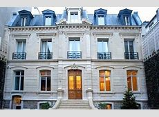 16,000 Square Foot Historic Mansion In Paris, France