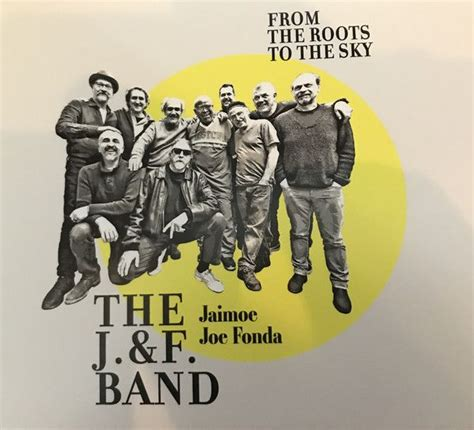 The J & F Band From the Roots to the Sky #music #newmusic ...