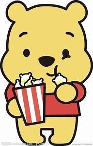 小熊小维尼 矢量图矢量图 其他 广告设计 矢量图库 昵图网nipic