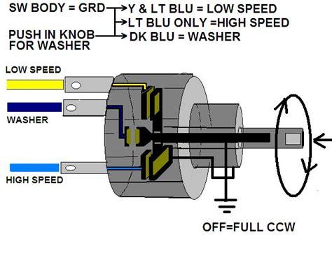 Vette Wiper Motor Issues Corvetteforum Chevrolet