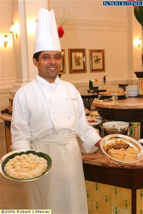 chef de cuisine tiffin room chef de cuisine yogesh arora 2