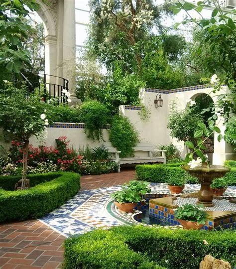 How Does Your Mediterranean Garden Grow? Bridgman