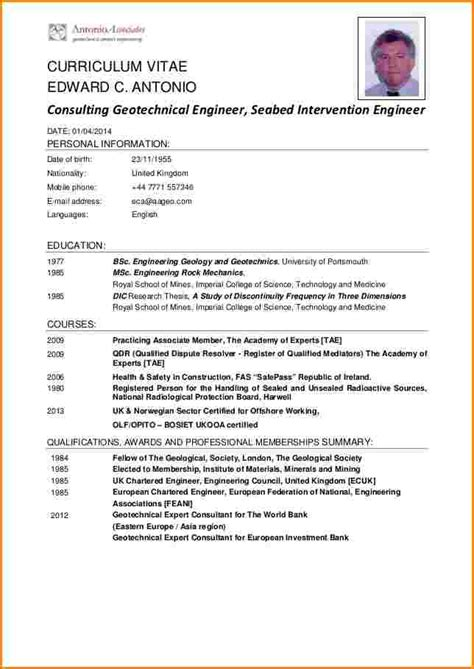 electrical engineer resume sles electrical engineer