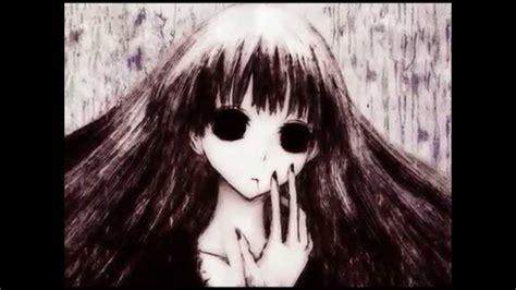 Creepy Anime Girls