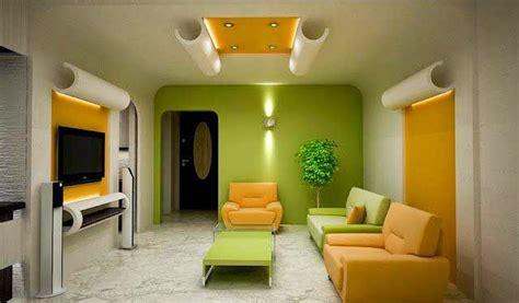 desain warna cat tembok rumah minimalis keren rumah