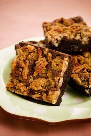 Paula Deen Cake Brownies