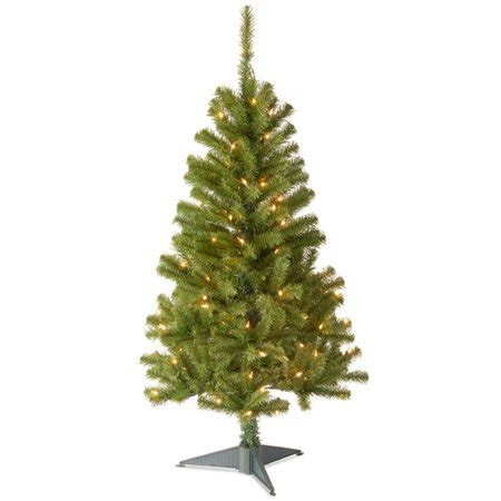 ge pre lit tree troubleshooting national tree pre lit 4 canadian fir grande wrapped artificial tree with 100 clear