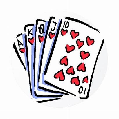 Poke Clipart Clip Poker Clipartpanda Cards Card