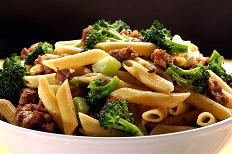 great easy recipes easy dinner recipes great pasta dishes in only 25 minutes la times