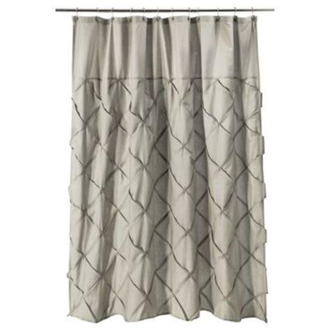 light grey curtains target threshold shower curtain light gray target 1st floor