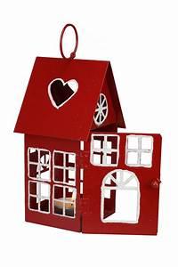 Schuhschrank Zum Hängen : lichthaus windlicht herz rot metall zum h ngen teelichthalter ~ Markanthonyermac.com Haus und Dekorationen