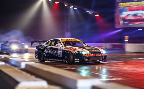Performance Cars : Autosport International 2015 Racing Car Show