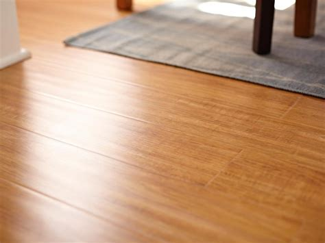 Mopping Laminate Floors Without Streaks