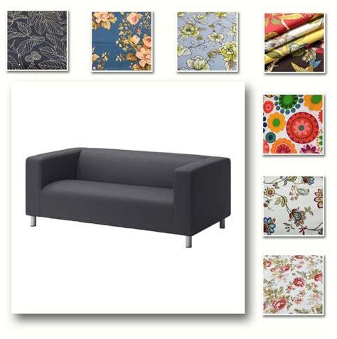 Ikea Klippan Loveseat Cover by Best 25 Ikea Klippan Sofa Ideas On Rum Fudge