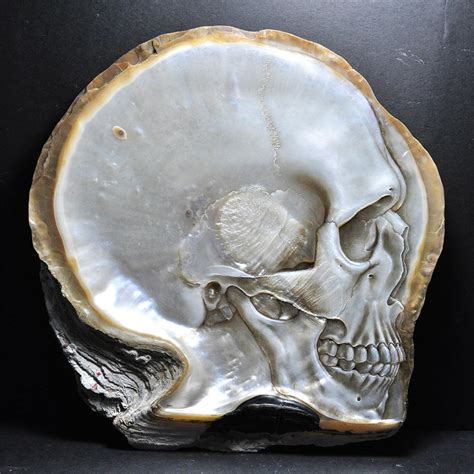 Mother Of Pearl Shell Skull Carvings By Gregory Halili. Murrey Pool Table. Dining Room Rugs Size Under Table. Fire Tables For Sale. Pink Desk Chairs. White Top Coffee Table. Storage Drawer Units. 12 Drawer Tool Box. Aspen Home Desk