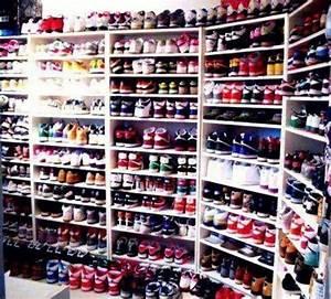 Placard à Chaussures : le placard de chaussures de justin blog de star1825 ~ Teatrodelosmanantiales.com Idées de Décoration