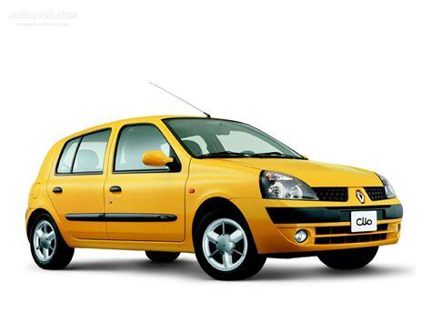 clio renault 2003 renault clio 5 doors specs 2001 2002 2003 2004 2005
