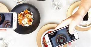 The iPhone Food Photography Tips You'll Wish You Knew Sooner | MyDomaine AU