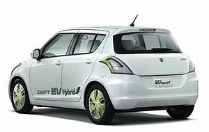 Suzuki Swift Hybride : 2011 suzuki swift ev hybrid review top speed ~ Gottalentnigeria.com Avis de Voitures
