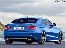 Audi RS5 Concept Picture 2120