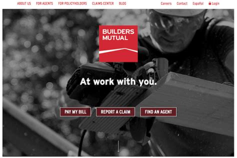 The firm provides clients with workers compensation, property, inland marine, crime, and auto insurance products. Builders Mutual Modernizes Core with Insurity Systems | Insurance Innovation Reporter