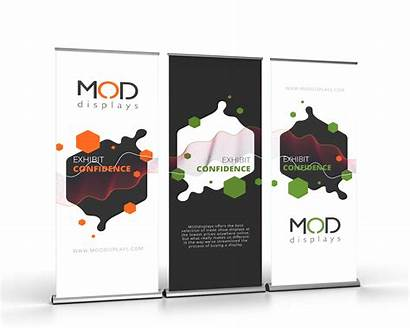 Banner Stand Trade Wall Displays Display Budget
